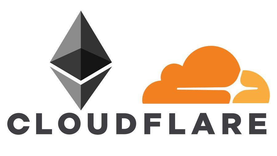 Сервис Cloudflare запустил шлюз в блокчейне Эфириума