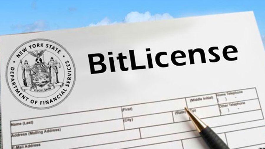 NYDFS пересмотрит порядок выдачи BitLicense