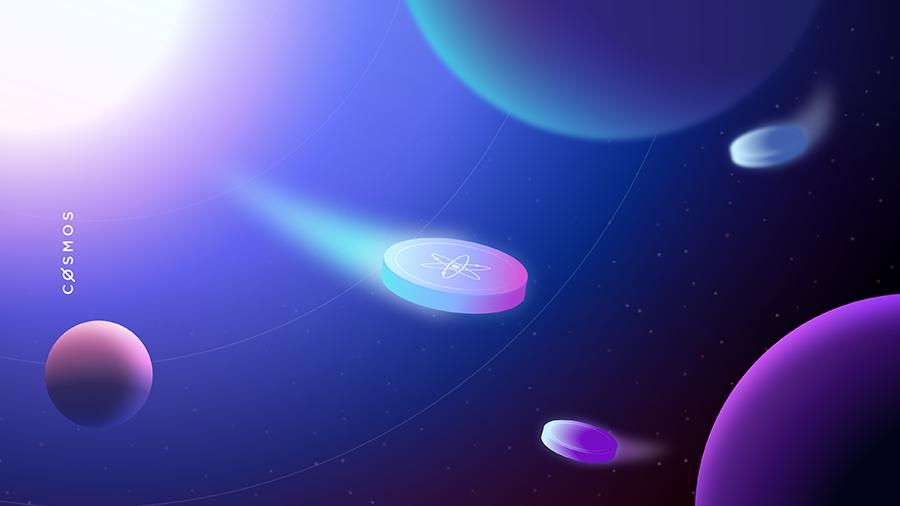 В сети Cosmos активирован протокол IBC для сотрудничества блокчейнов