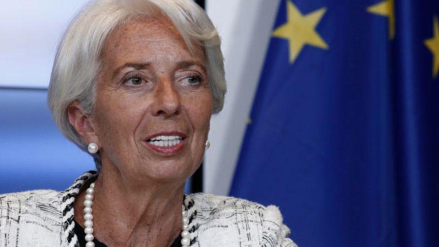 Президент ЕЦБ: «банк изучает концепцию выпуска цифровой валюты»