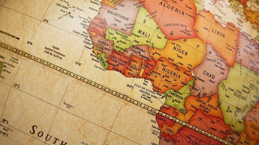 Экономическое сообщество стран Западной Африки обеспокоено ростом популярности криптовалют