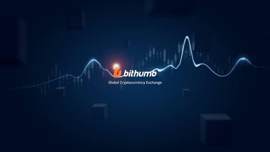 Bithumb подала в суд на налоговое ведомство Южной Кореи