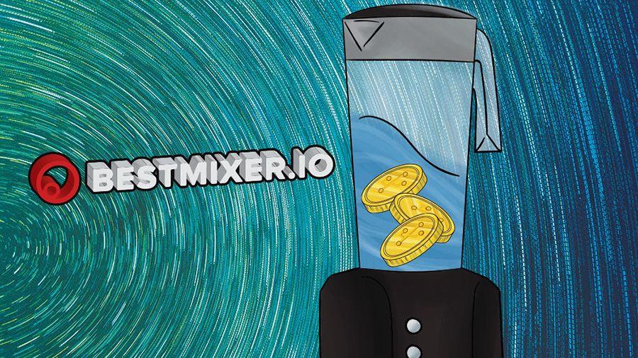 Криптовалютный миксер Bestmixer.io закрыт Европолом за отмывание более $200 млн