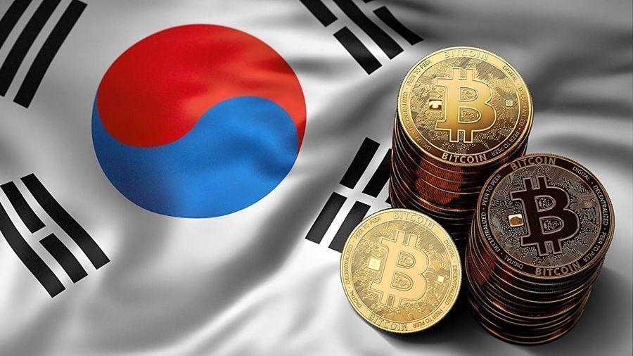 Южная Корея вновь может отложить принятие закона о налогообложении криптовалют