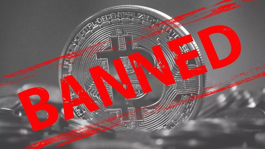 Полиция Китая закрыла офис криптовалютной биржи BISS