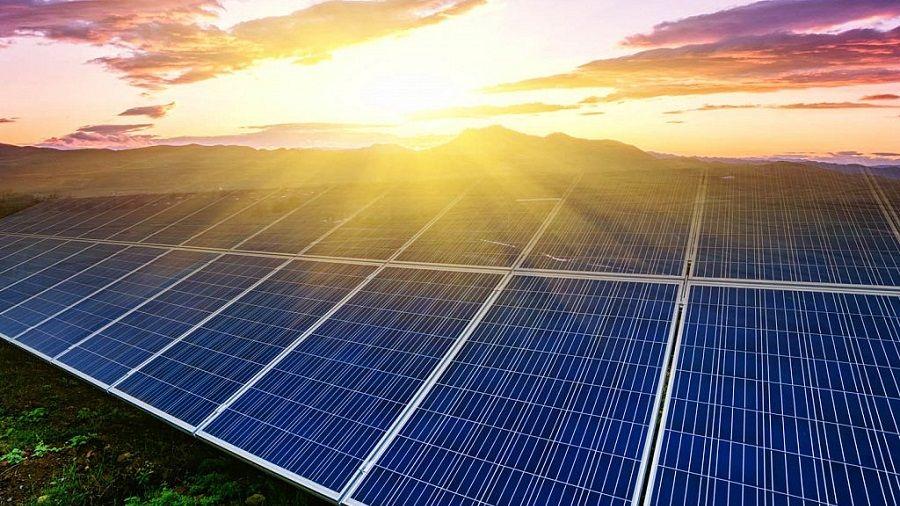 На юге Калифорнии появится крупнейшая майнинговая ферма на солнечной энергии