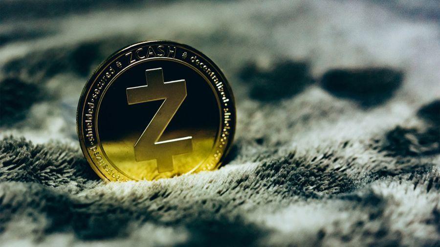 В Zcash прошло первое уполовинивание и обновление Canopy