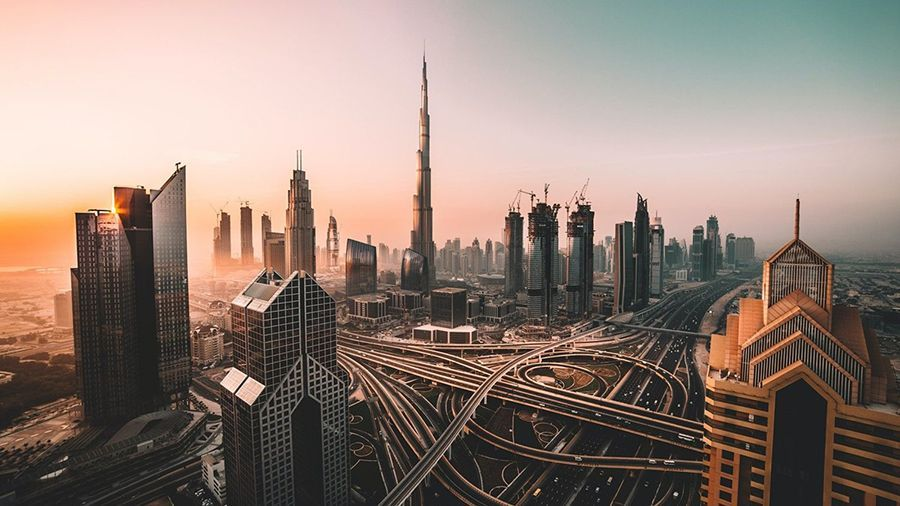 Ripple создаст региональную штаб-квартиру в Международном финансовом центре Дубая