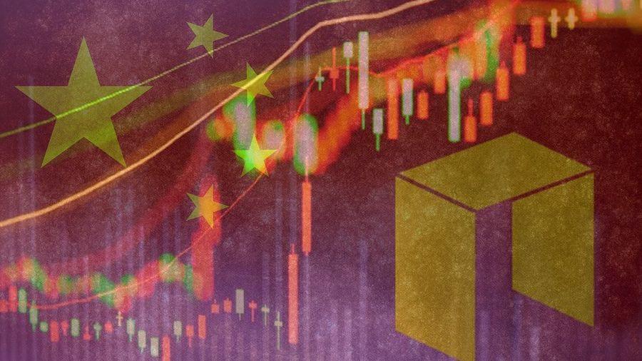 Выступление Си Цзиньпина спровоцировало рост стоимости «китайских» криптовалют