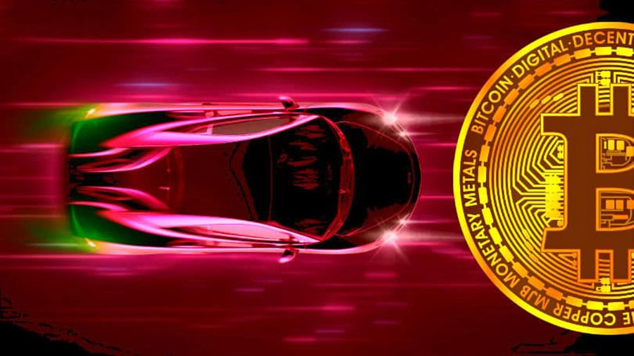 Car For Coin начал продажу автомобилей Tesla за биткоины