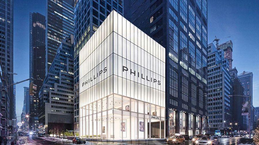 Аукционный дом Phillips примет оплату в ETH и BTC при продаже работы художника Бэнкси
