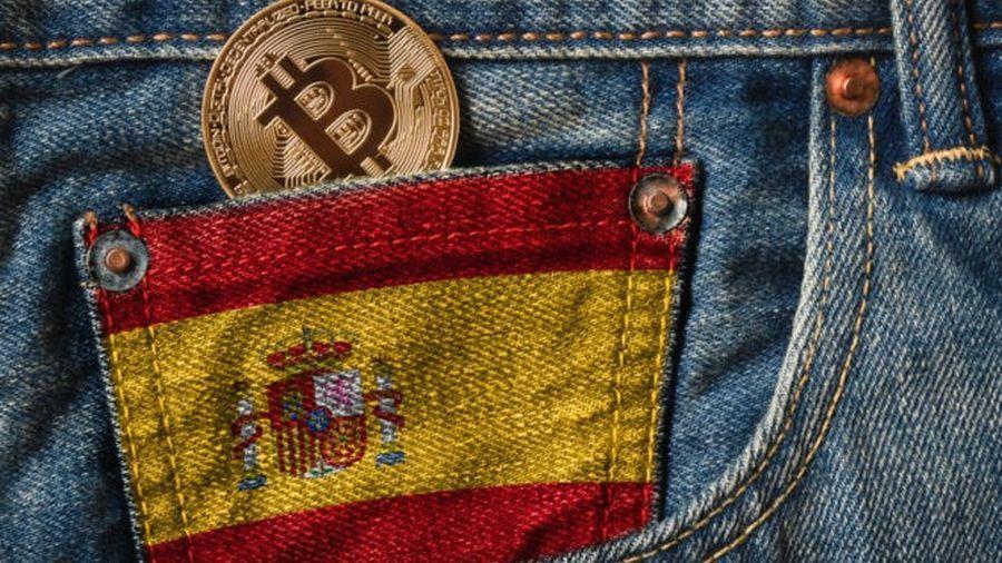 Испанская полиция предупредила о росте активности криптовалютных мошенников