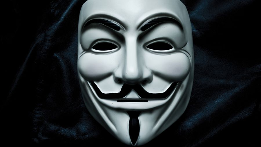 Хакеры Anonymous выпустили токен Anon Inu «для борьбы с Китаем и Илоном Маском»