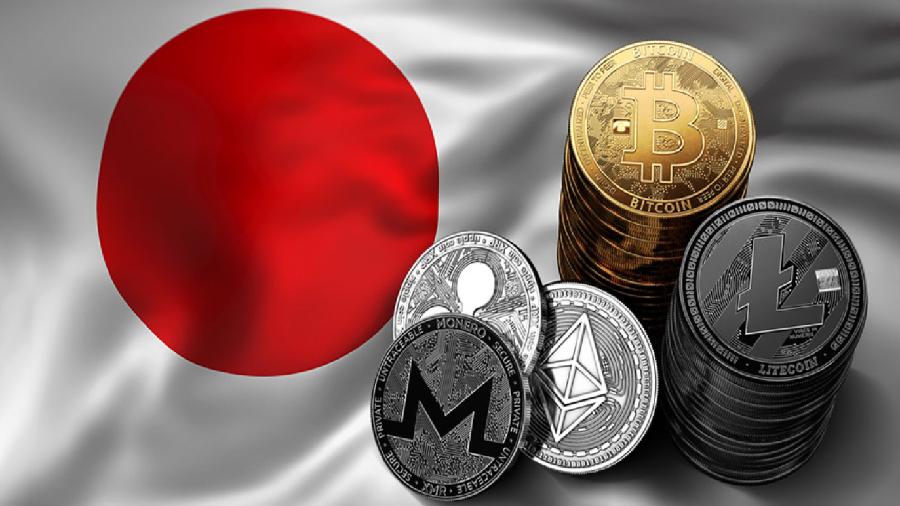 Японии ужесточает контроль над уклонением от уплаты налогов для операций с криптовалютами