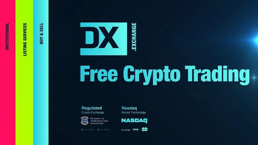 Эстонская биржа DX.Exchange объявила о «временном закрытии»