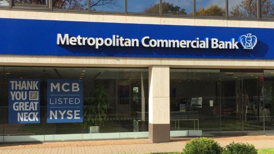 Metropolitan Bank: объем депозитов криптовалютных компаний существенно снижается