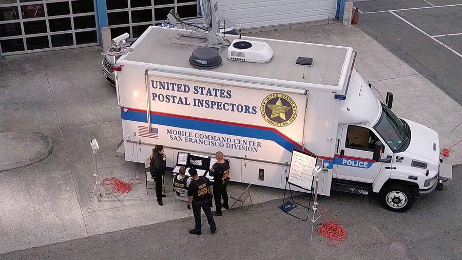 Почтовая служба США будет изучать криптовалюты для проведения расследований