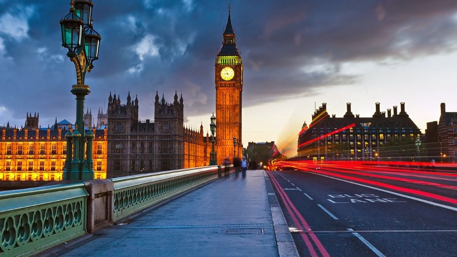 Казначейство Великобритании призвало к регулированию «Дикого Запада криптовалют»