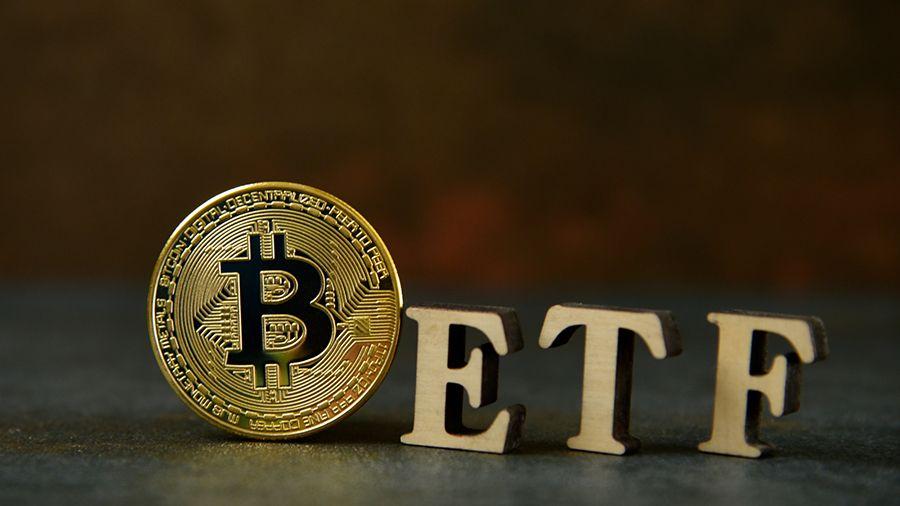 Bloomberg: ETF на фьючерсы BTC будет запущен к концу года