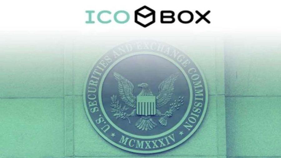 SEC требует взыскать с российского рейтингового проекта ICOBox более $16 млн за продажу токенов