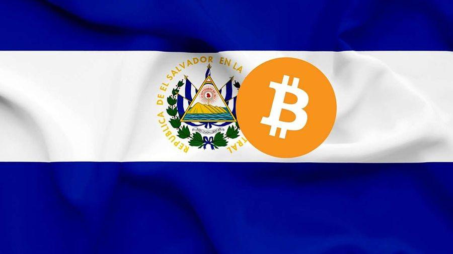 Сальвадор признает биткоин законным средством платежа