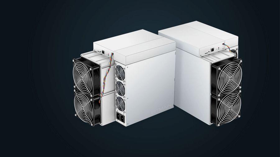 Майнинговая компания Blockcap приобрела еще 12 000 Antminer S19