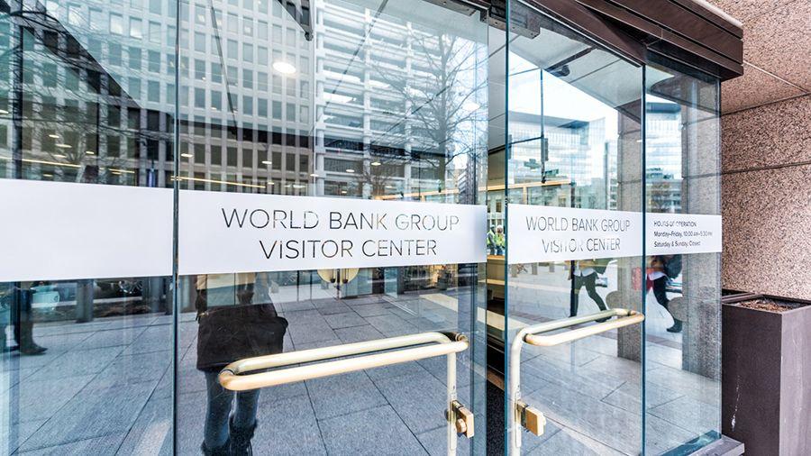 Всемирный банк привлек свыше $33 млн спомощью блокчейна
