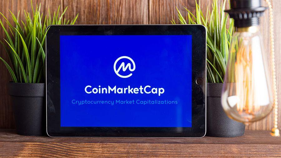 CoinMarketCap и Uniswap запустили свопы для токенов ERC-20