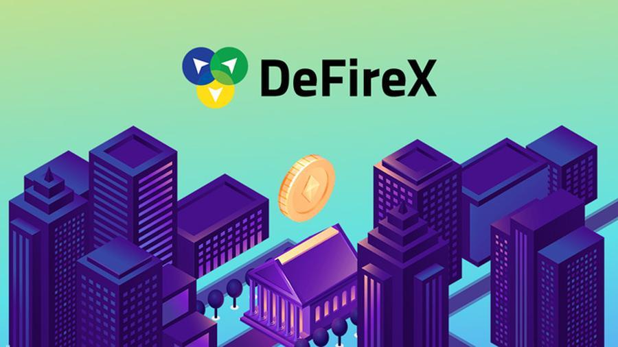 Тренды DeFi: сервис DeFireX повышает доступность доходного фермерства