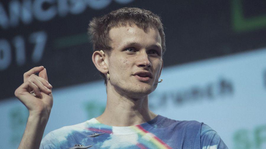 Виталик Бутерин: «NFT – это не казино для обогащения знаменитостей»