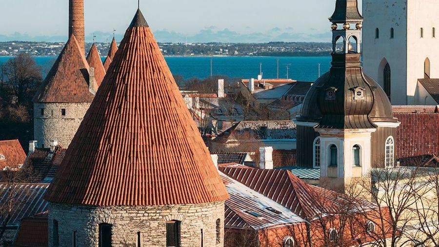 Японский торговый банк MBK токенизирует недвижимость в Эстонии
