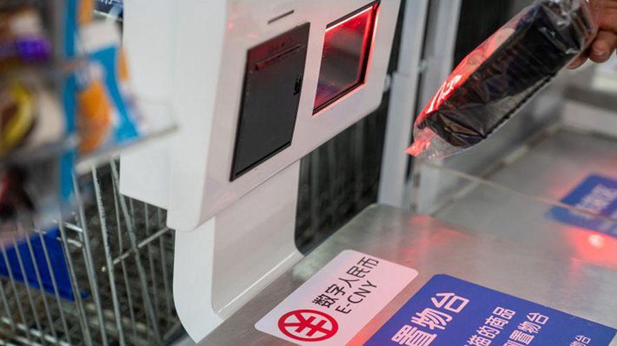 Chutian Dragon выпустит кошелек для цифрового юаня с идентификацией по отпечаткам пальцев