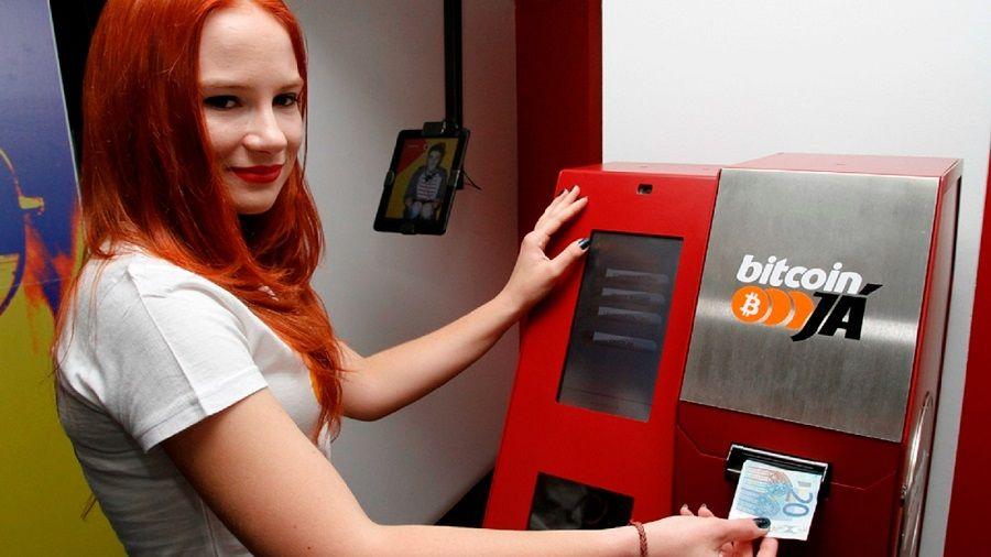 Американский банк Blue Ridge добавит функцию покупки BTC в свои банкоматы