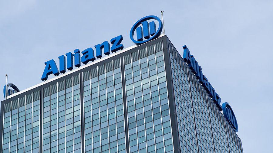 Allianz: «вложения в криптоактивы могут влиять на профили рисков финансовых фирм»