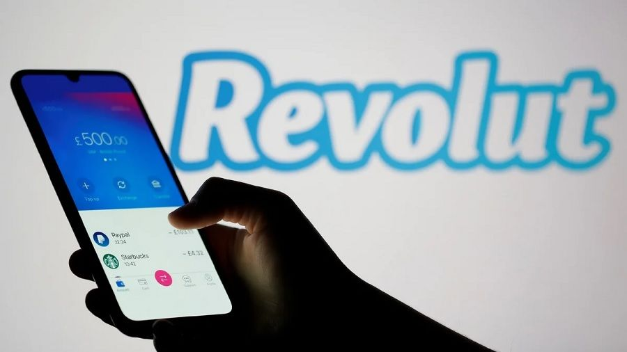 Revolut готовится к запуску собственного токена