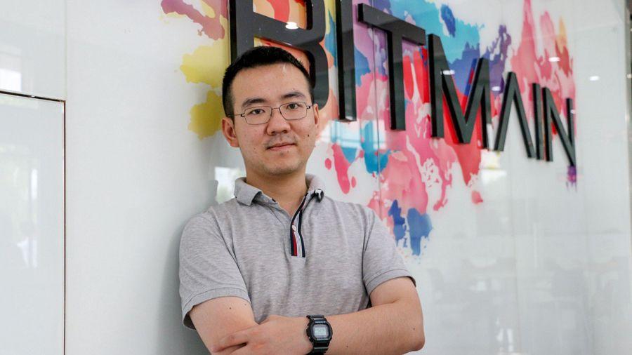 Микри Чжан подал иск против акционеров Bitmain