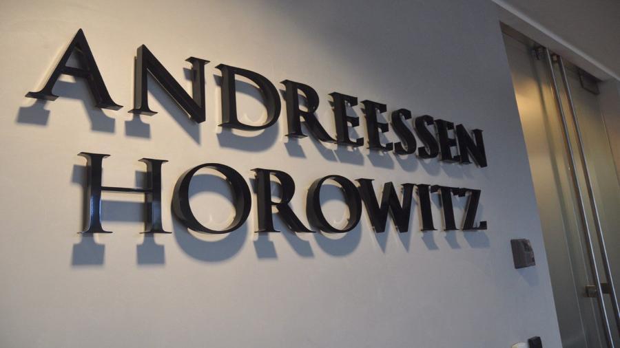 Andreessen Horowitz будет лоббировать в Вашингтоне регулирование криптовалют и Web 3.0