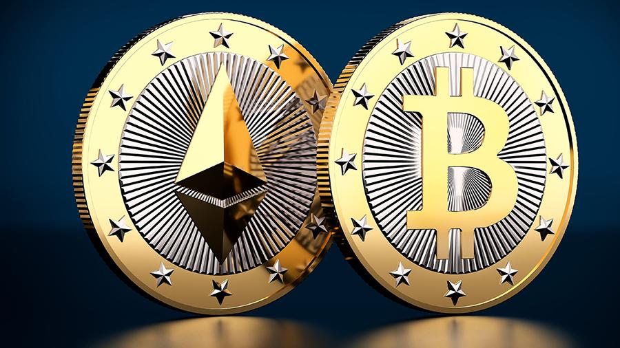 Алекс Машинский: «ETH превзойдет BTC по рыночной капитализации к 2023 году»