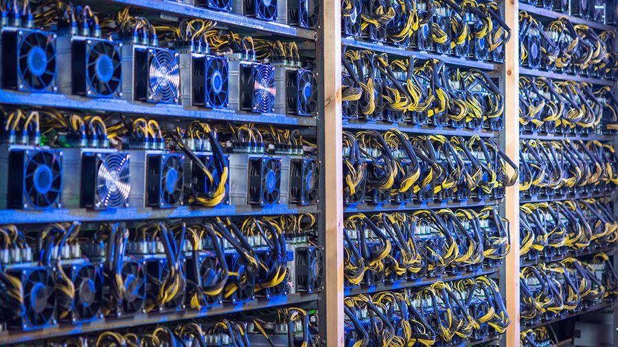 Сычуань будет работать над привлечением майнеров криптовалют