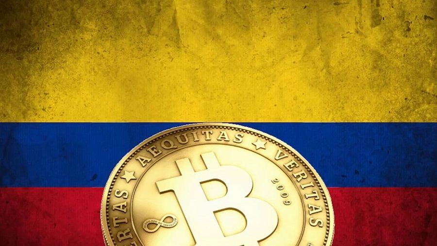 Исследование: 80% жителей Колумбии готовы инвестировать в криптовалюты
