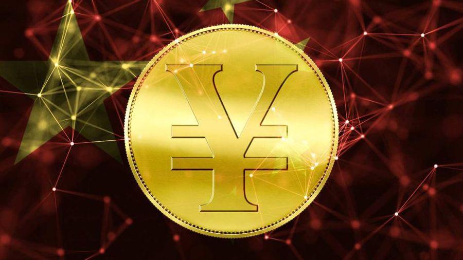 HCM Capital: «Китай запустит цифровую валюту через три месяца»