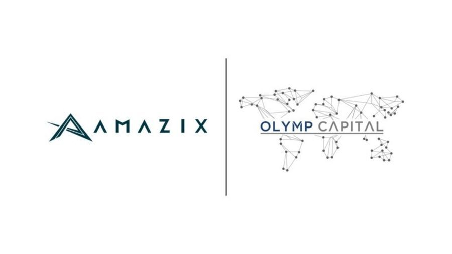 AmaZix и Olymp Capital будут работать над развитием экосистемы блокчейна