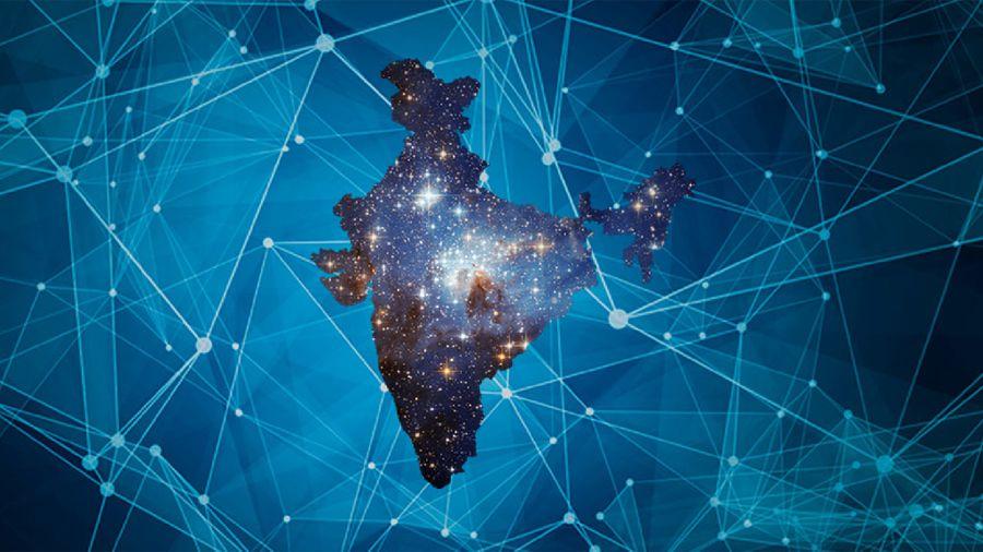 Индийский центр NITI Aayog опубликовал стратегию развития блокчейна в стране