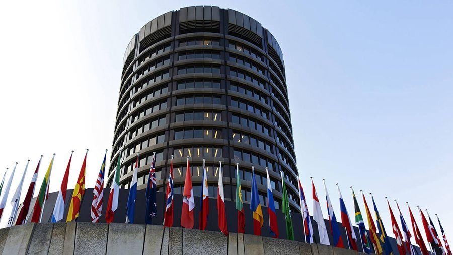 Отчет BIS: «интерес к государственным криптовалютам превысил интерес к биткоину и Libra»