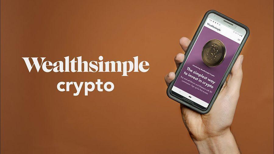 В Канаде запущена первая регулируемая криптовалютная биржа Wealthsimple Crypto