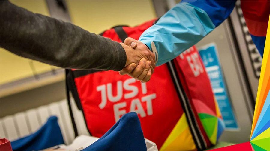 Служба доставки еды Just Eat France начала принимать платежи в BTC