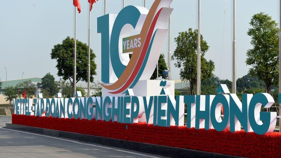 Вьетнамская Viettel Enterprise Solutions намерена стать провайдером блокчейна