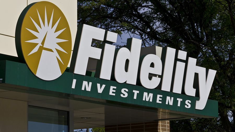 Fidelity получила трастовую лицензию для своей криптовалютной платформы FDAS