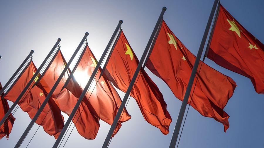 Китай запустил систему идентификации на блокчейне для умных городов