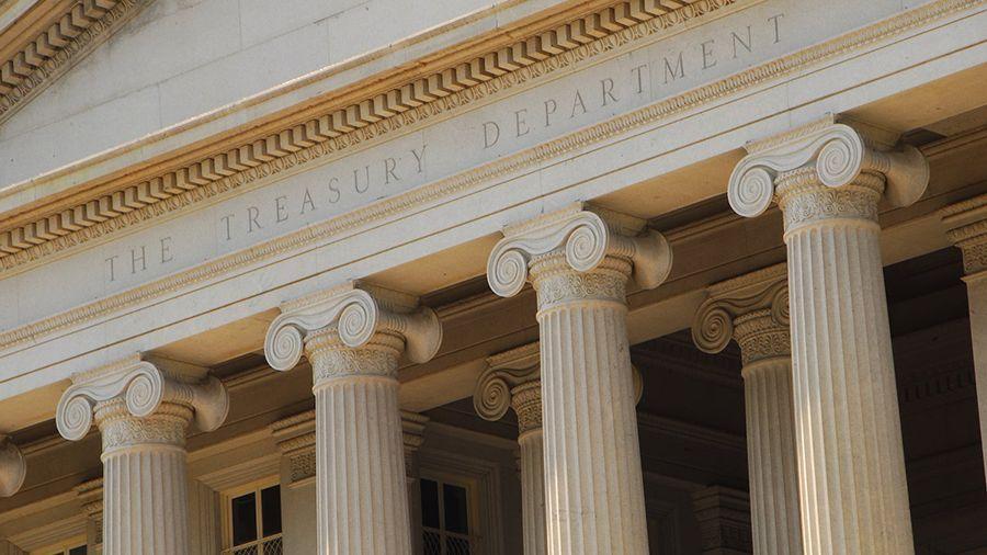 Минфин США: криптовалюты снижают эффективность экономических санкций